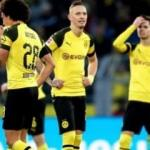 Borussia Dortmund'a büyük şok! 3-0'dan...