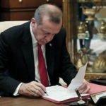 Cumhurbaşkanı Erdoğan imzaladı! 768 kadro...