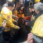 GÜNCELLEME - Zonguldak'ta maden ocağında iş kazası