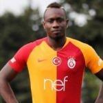 Galatasaray'da Diagne seferberliği!