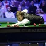 Dünya Snooker Şampiyonası Türkiye'de