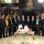 EMITT'te Gaziantep standını 10 bin kişi ziyaret etti