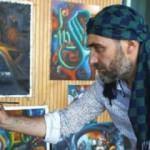 Emniyet Müdürü Ahmet Sula'ya 'yılın sanatçısı' ödülü