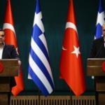 Erdoğan ve Çipras ortak açıklama yaptı! Çipras: Rekor kırdım!