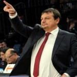 Ergin Ataman: Net bir galibiyet