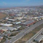 Eskişehir'in ihracatının yaklaşık yüzde 20'si havacılık sektöründen