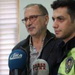 Fatih Altaylı: Polise küfrettiğim doğrudur