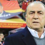 Fatih Terim: 'Ben 10 maç ceza yerken...'