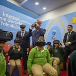 """""""Güvenli İnternet Günü-2019"""" etkinliği"""