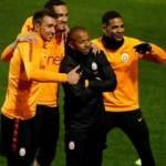 Galatasaray'a 5 milyon Euro'luk piyango!
