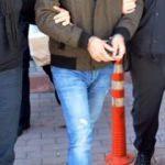 Interpol tarafından aranıyordu! Kayseri'de yakalandı