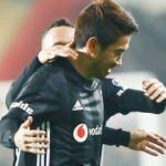 Japonya Kagawa'nın gollerini konuşuyor!