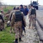 Mardin'de asker faciayı önledi!