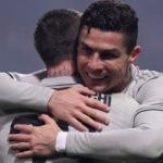 Ronaldo atıyor, Juventus kazanıyor!