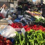 Sebze fiyatları için ilk hamle! Alımlar başladı