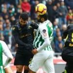 Süper Lig'de nefes kesen maç! Kazanan çıkmadı