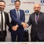 Türk faktoring şirketine EBRD'den 100 milyon liralık kredi