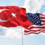 Türkiye-ABD arasında önemli toplantı