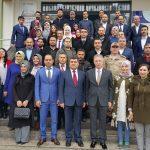 Vali Gül Nizip'te incelemelerde bulundu