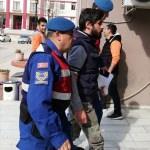 Aydın'da amcasını av tüfeğiyle öldüren zanlı tutuklandı