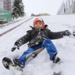 Hakkari'de okullara kar tatili!
