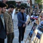 """""""Doğu Türkistan Fotoğraf Sergisi"""""""