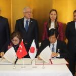 Gaziantep ile Japonya arasında sağlık iş birliği