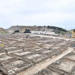İzmir'de çift katlı mezarlar hazırlanıyor