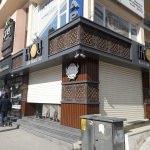 Bilecik'te kuyumcu dükkanından hırsızlık iddiası