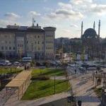 Bismil kent meydanına kavuşuyor