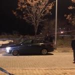 Nevşehir'de şüpheli ölüm