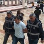 Aydın'da aranan hükümlü kovalamaca sonucu yakalandı