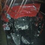Ordu'da trafik kazası: 1 ölü