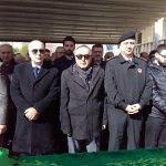 Uşak Vali Yardımcısı Topoğlu'nun acı günü