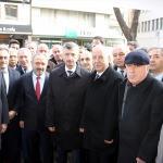 """Zonguldak'ta """"Hayır Çarşısı"""" açıldı"""