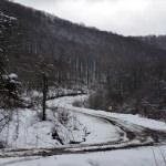 Kırklareli'nde kar yağışı etkisini kaybetti