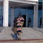 8 ilde terör operasyonu; 10 şüpheli tutuklandı