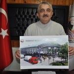 Doğanyurt Belediye Başkanı projelerini açıkladı