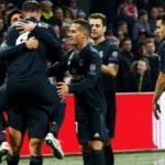 Ajax kaçırdı Real Madrid affetmedi!