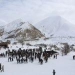 2. Kop Dağı Kar Festivali