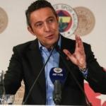 Ali Koç'tan Demirören'e: Görevini bırakmalı!