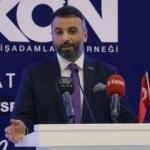 ASKON'dan Başkan Erdoğan'a tam destek