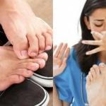 Ayak kokusu nasıl geçer? Ayak kokusuna kesin, etkili ve doğal çözüm...