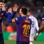 Barcelona kilidi Messi ile açtı