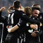 Beşiktaş Malatya'da hata yapmadı!