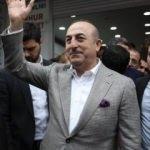 Çavuşoğlu'ndan sert açıklama: Kaçarı yok!