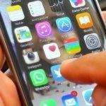 Cep telefonda sert fren! 5 yılın en düşüğünde