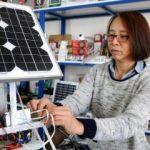 Çinli gelin devlet desteğiyle girişimci oldu
