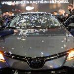 Corolla Hybrid resmen tanıtıldı!