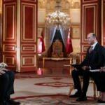Erdoğan'dan yeni askerlik sistemi açıklaması